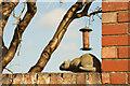 SK8497 : Wall ornament : Week 10