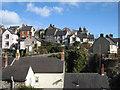 SK2854 : Wirksworth rooftops : Week 11