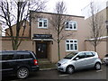 TQ2677 : Chelsea Community Baptist Church, Slaidburn Street, Chelsea by PAUL FARMER