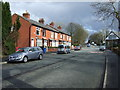 SD7610 : Bury Old Road, AInsworth by JThomas