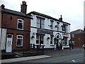 SD7707 : The Victoria pub, Radcliffe by JThomas