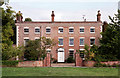 SO7508 : Frampton Lodge, Frampton on Severn by Stephen Richards