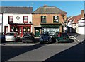 SU0682 : The Harbour, Royal Wootton Bassett by John Grayson