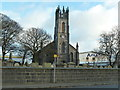 NJ9506 : St Clement's Church, St Clement Street, Aberdeen by Bill Harrison