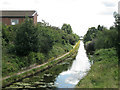 SP0891 : Tame Valley Canal south of Brookvale Road, Witton B6 by Robin Stott