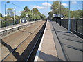 SP1092 : Erdington railway station by Nigel Thompson