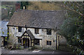 SP0512 : Seven Tuns Public House, Chedworth by Christine Matthews