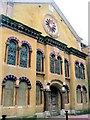 TQ3004 : Middle Street Synagogue, Brighton by Paul Gillett