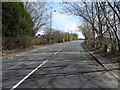 SJ9795 : A57 Mottram Road, Hattersley by John Topping