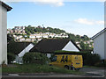 SX9274 : Meadow Rise, off Moor View Drive, Teignmouth by Robin Stott