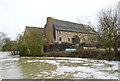 TL1097 : Water Newton Mill by Alan Murray-Rust
