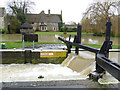 TL1097 : Water Newton Lock by Alan Murray-Rust