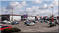 NZ2943 : Durham City Retail Park by Trevor Littlewood