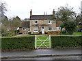 TL1395 : Hunters Rest, Church Street by Alan Murray-Rust
