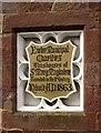 Photo of Mount Radford School, Exeter, E. H. Vine, William Edwy Vine, T. E. Vine, and 1 other