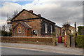 SJ4988 : Cronton Methodist Chapel by David Dixon