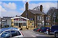 SE4421 : King's Croft Hotel &amp; Venue, Wakefield Road, Pontefract by P L Chadwick