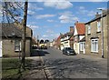 TL4070 : Willingham: Church Street by John Sutton