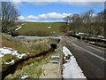 SE0040 : Morkin Bridge by Chris Heaton