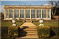 SK9239 : The Orangery by Richard Croft