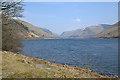 SH7109 : Looking up Tal-y-llyn Lake : Week 15