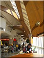 TQ7963 : Food Court, Hempstead Valley Shopping Centre by David Anstiss