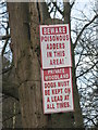 SE2608 : Beware of Adders! by Dave Pickersgill