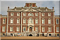 TL3350 : Wimpole Hall by Richard Croft