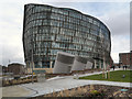 SJ8498 : Co-Operative Group, One Angel Square by David Dixon