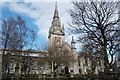 NJ9406 : St Nicholas Uniting Church by Bill Harrison