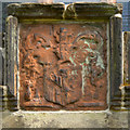 SJ7083 : Legh Coat of Arms, St Mary's Chapel by David Dixon