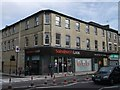 TQ2377 : Sainsbury's Local, Fulham by David Anstiss