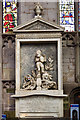 SO5174 : St Laurence's church, Ludlow - monument to Theophilus Salwey by Mike Searle