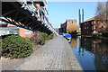 SP0686 : The Worcester and Birmingham Canal by Philip Halling