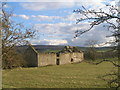SE0750 : Dereliction at High Laithe by John Slater