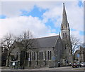 NJ9305 : Ferryhill Parish Church by Bill Harrison