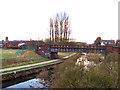 SD7807 : Canal Bridge at Coney Green by David Dixon
