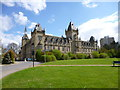 TQ2674 : Wandsworth, Royal Victoria Patriotic Building by Mike Faherty