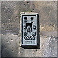 NS6065 : Flush Bracket, Glasgow by Rossographer