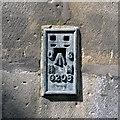 NS6065 : Flush Bracket, Glasgow by Rossographer