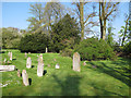 TL9329 : Chapel Cemetery, Fordham by Roger Jones