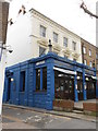 TQ3376 : The George Canning public house by Andrew Wilson