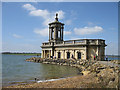 SK9306 : Normanton Church Museum by Pauline Eccles