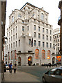 SJ8498 : Former Midland Bank, 100 King Street by David Dixon