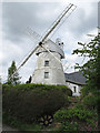 TL6830 : Gibraltar Mill, Great Bardfield (listed building) by Roger Jones