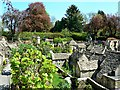 SP1620 : An overview, Model Village, The Old New Inn, Bourton-on-the-Water by Brian Robert Marshall