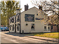 SD5703 : The Tippings Arms, Poolstock Lane by David Dixon