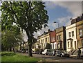 TQ2773 : St James's Drive, Wandsworth Common by Derek Harper