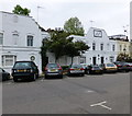 TQ2777 : Turner Studios, Glebe Place, Chelsea by PAUL FARMER