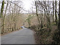 NY3302 : Road below High Colwith by Les Hull